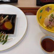 日本料理椿